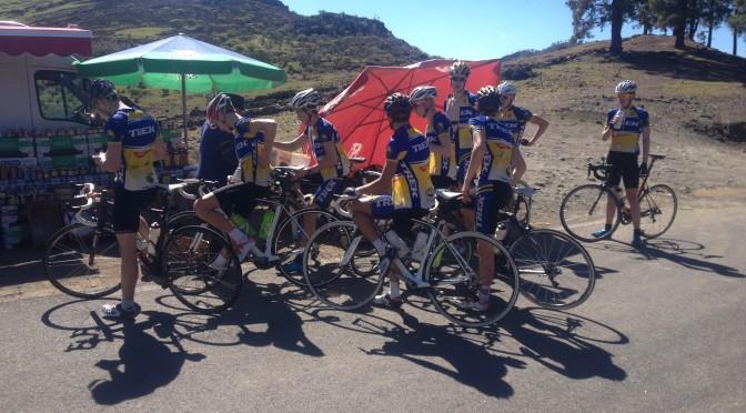 Gran Canaria dag 4