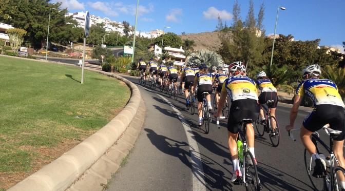 Gran Canaria dag 8 og 9