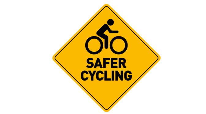 Utetrening med Safer Cycling fra søndag 10. april