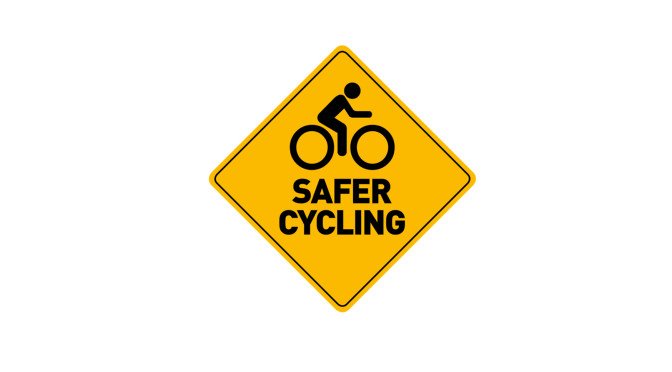 Safer Cycling guider