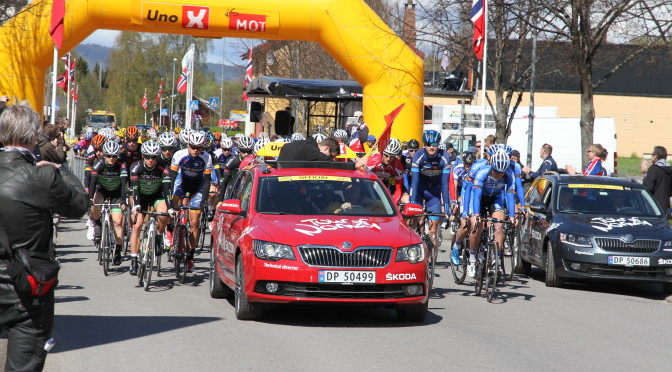 Hadeland Grand Prix