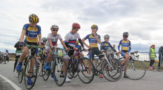 Bilder og resultater fra Øygarden sykkelfestival 2014