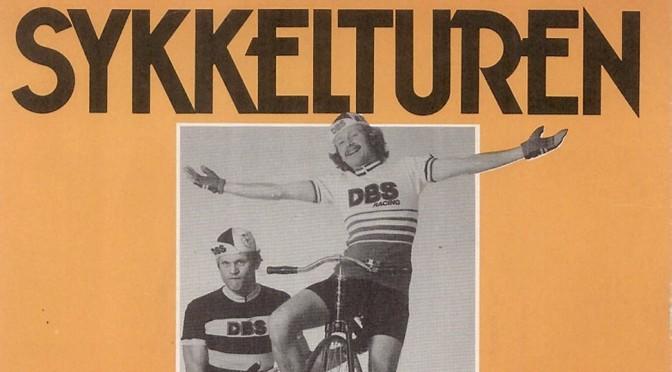 Bergen-Voss veteran Ove Thue – Sykkelturen