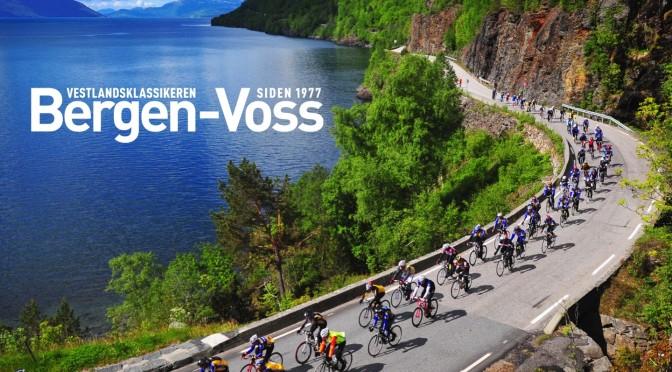 Fremdeles startnummer ledig til Bergen-Voss