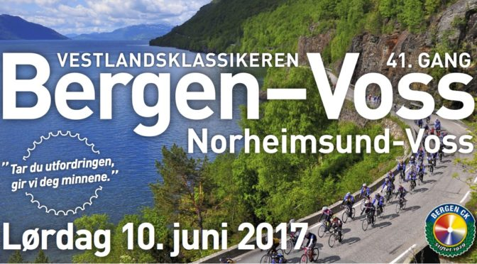 Bergen-Voss påmelding fra 1. november!