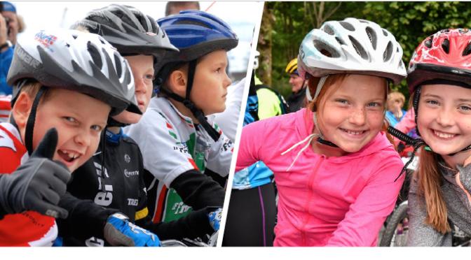 Bergen CK sykkelskoler våren 2021
